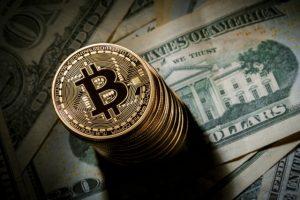 Gegen Bitcoin sinkt der Marktpreis immer noch