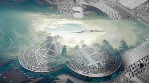die Aktienkurse bei Bitcoin Evolution